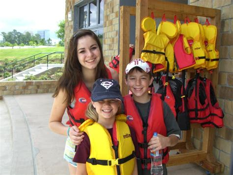 boat house jackets kayak lake woodlands in the woodlands texas riva row boat house