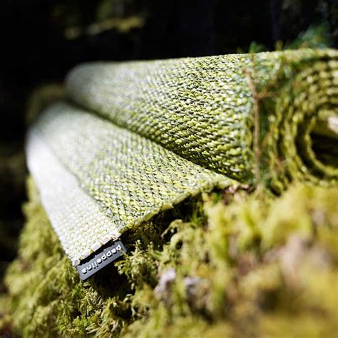 tappeto plastica pappelina mono tappeto colorato in plastica shop