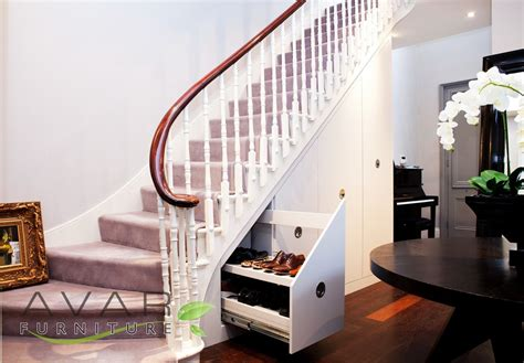 under stairs cabinet ideas 5 ingenious places to install a shoe cabinet bonito designs