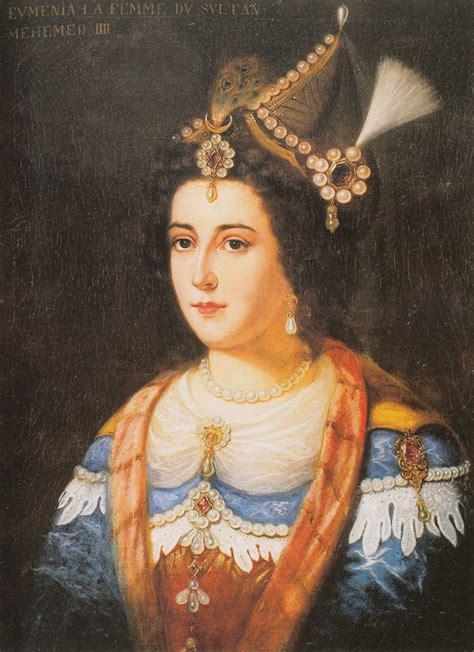 women in the ottoman empire emetullah rabia g 252 lnuş sultan wikipedia