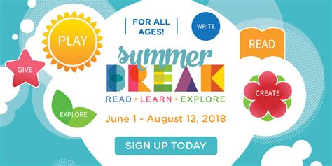 Summer Soles Discount For Hill Readers by Mecklenburg Library