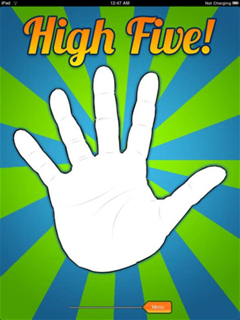 high five app review high five ie