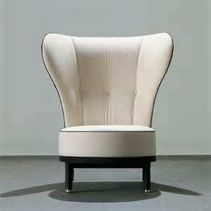 Contemporary Wingback Chair Design Ideas Rea Wing Chair Giorgetti Switch Modern