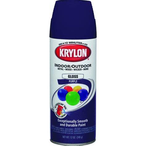 walmart spray paint colors krylon colormaster white primer walmart