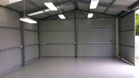 shed wiring and lights australia