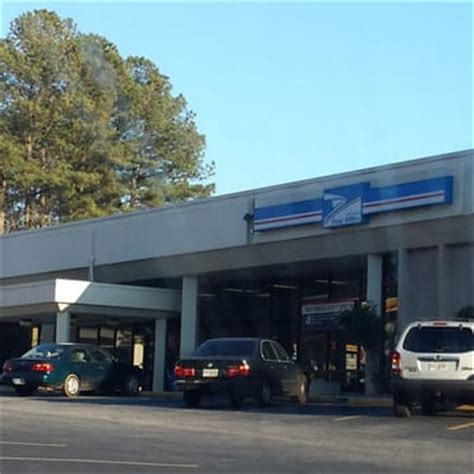 Smyrna Post Office by United States Postal Service 12 Reviews Post Offices
