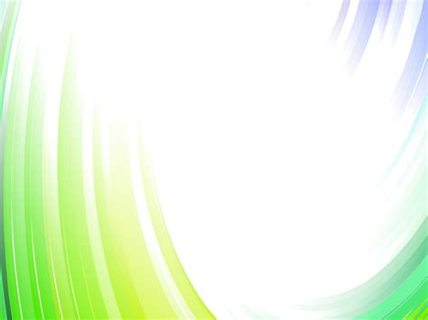 green powerpoint templates corporative green waves ppt backgrounds abstract blue