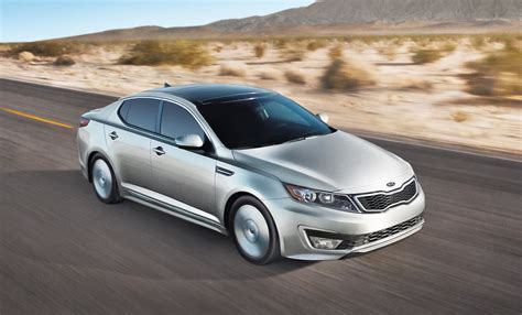 2014 Kia Optima Fuel Economy 2014 Kia Optima Hybrid Review Coquitlam Kia Dealer Kia