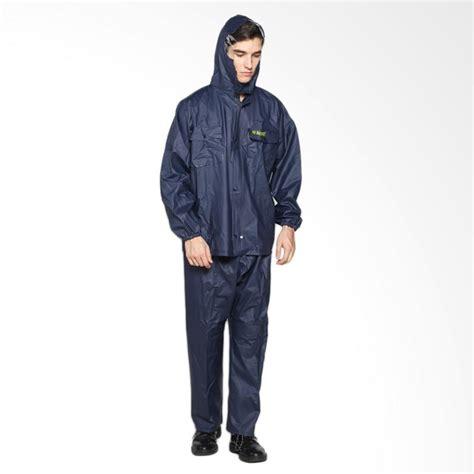 Harga Jas Hujan Merk Acold jual acold jas hujan blue harga kualitas