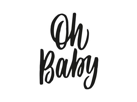 Oh Baby by Oh Baby By Svetlana Postikova Dribbble