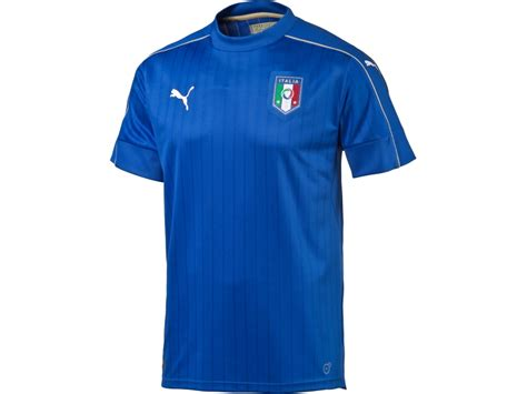Polo Shirt Italia 2016 Official rita17 italy shirt new official home jersey
