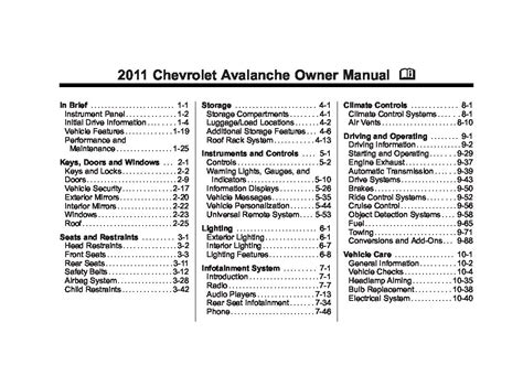 automotive repair manual 2011 chevrolet avalanche auto manual service manual free owners manual for a 2008 chevrolet avalanche chevrolet aveo 2007 2010