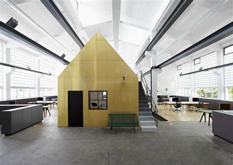 studios and workshops design an metal workshop becomes a new studio design milk