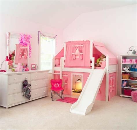 kinderzimmer hochbett kinderzimmer mit hochbett und rutsche 50 fotos