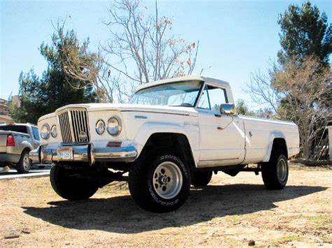 1968 jeep gladiator vwvortex com kaiser m715 love