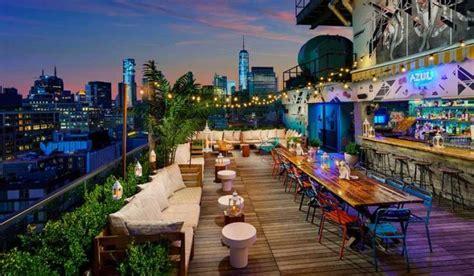 referensi rooftop bar   kota besar indonesia