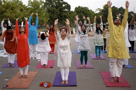 surya namaskar after c section surya namaskar yajna recognised in us congress news18