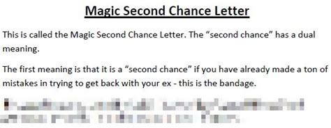 Second Chance Letter Sle The Magic Of Up Review I M One Of 50 119 Global