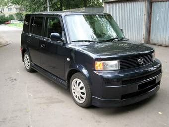 small engine repair training 2006 scion xb electronic toll collection 2006 scion xb photos 1 5 gasoline ff automatic for sale