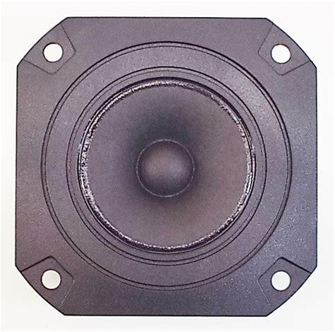20000 Mega Watts Of Snow Speakers by Mw Audio Mc050n20a 2 Inch Cone Tweeter
