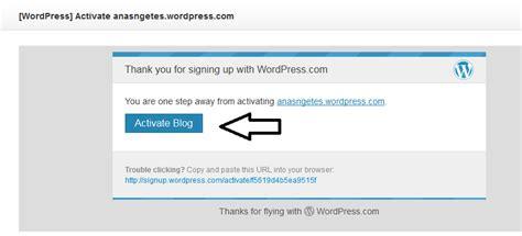 blogger artinya langkah langkah membuat wordpress novitasari20