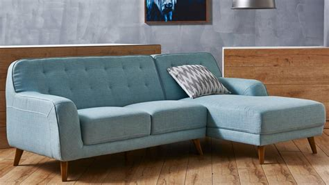 harvey norman chaise brosnan fabric sofa with chaise lounges living room