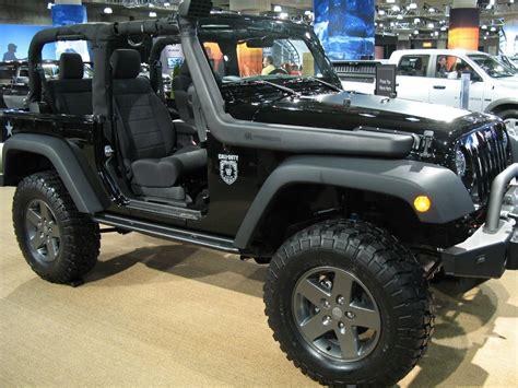 Automatic Jeep Wrangler 2014 Jeep Wrangler Redesign Auto Show Autos Post