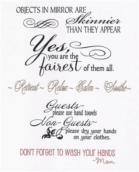 Bathroom Sayings Signs by Bathroom Sayings Painting Sayings