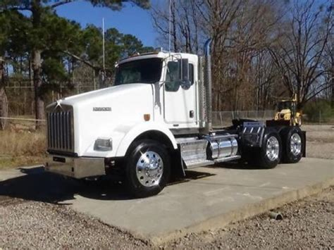 2011 kenworth trucks for sale 2011 kenworth t800 conventional trucks for sale used