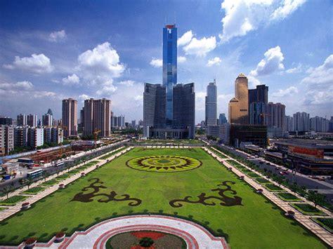 Guangzhou in China — Yacht Charter & Superyacht News
