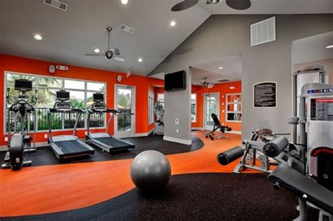 home gym decorating ideas photos 58 well equipped home gym design ideas digsdigs