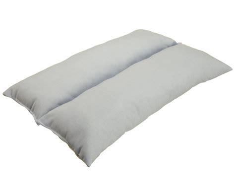 Easy Rest Pillow by Easy Rest Pillow L 20 Quot X H 1 5 Quot X W 14 Quot