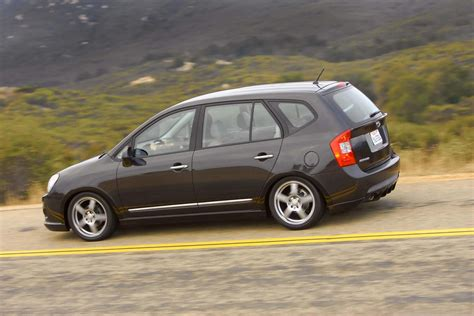 2007 kia rondo 2007 kia rondo sx concept picture 145708 car review