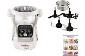 robot cuiseur moulinex hf800 companion cuisine 3784630