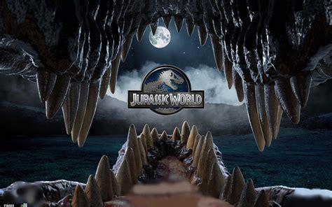 jurassic world jurassic world wallpapers movie 2015