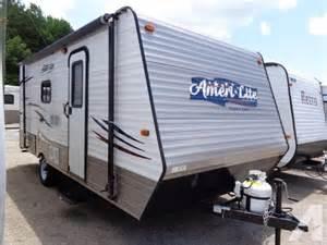 2015 ameri lite ultra light travel trailer 20 for sale in