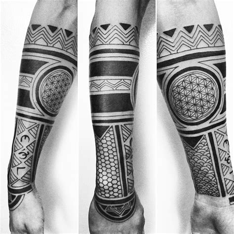 visayan tribal tattoo spiritual tattooist and artist