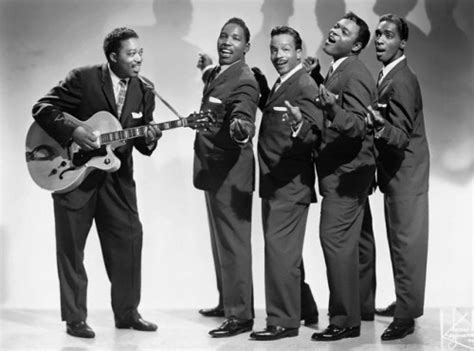 the drifters the drifters in the midst of the civil rights era by randy