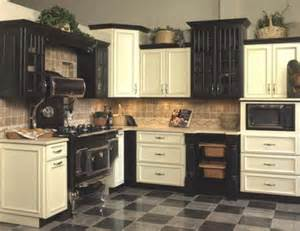 mixed kitchen cabinets mixing stained wood kitchen cabinetry with painted cabinets
