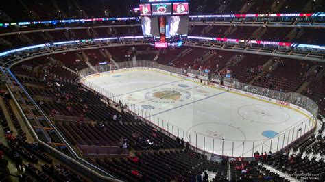 section 313 united center united center section 313 chicago blackhawks
