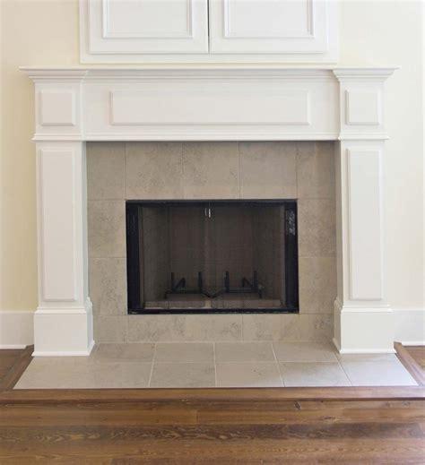 fireplace surrounds fireplace surrounds canadian woodworking magazine