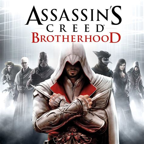 brotherhood in pcgames and softwares assassin creed brotherhood