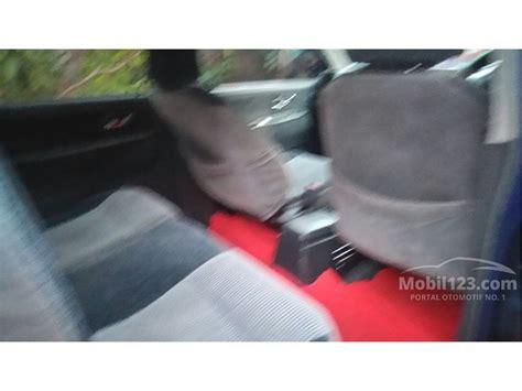 Jual Karpet Mobil Kuda jual mobil mitsubishi kuda 2002 2 0 di jawa barat