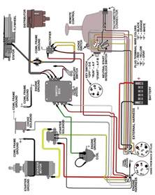 mercury 850 thunderbolt wiring diagram 850 mercury free wiring diagrams