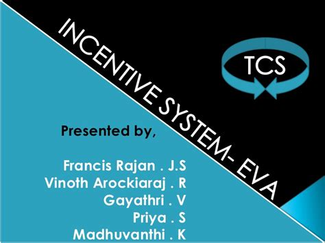 Tcs Tcs Ppt Template