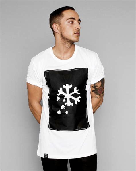 design t shirt man daily tee snow flake t shirt design by simon me fancy
