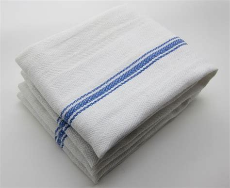 12 kitchen dish towels commercial grade 100 cotton skillets dishes and stripes on pinterest
