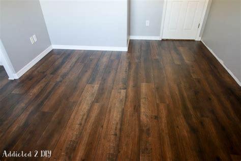 what to when buying laminate flooring addicted 2 diy - Aquaguard Flooring Reviews