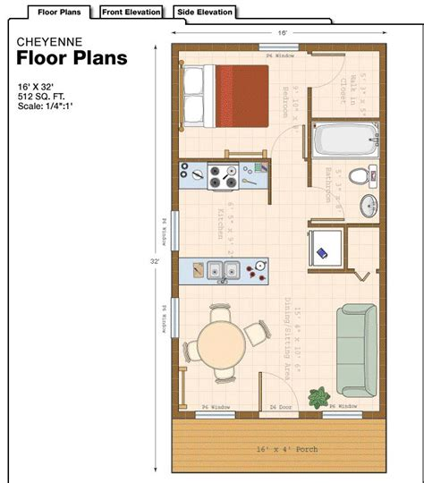 whidbey tumbleweed house plans floor plans pinterest 8 best tiny house made from garage images on pinterest