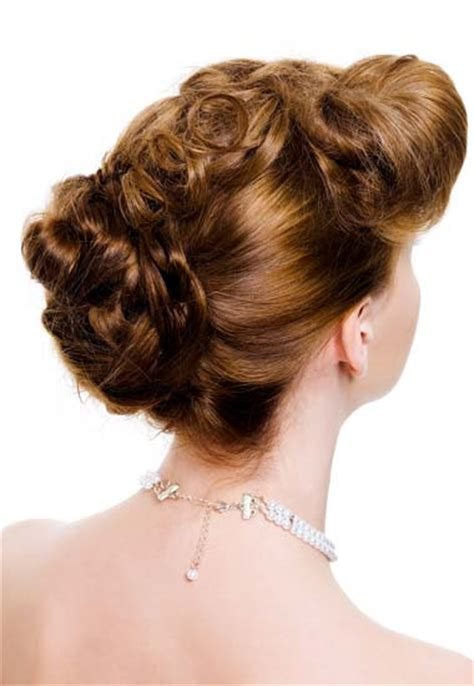 1920s side braid 1920s side braid bridesmaid hairstyles 2012 best medium